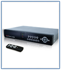 STAND ALONE DVR's